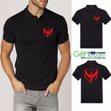 Pokemon Go Team Valor Team Mystic Team Instinct Pokeball nerd Black Tee shirt - GiftMo
