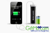 Powerful 2x Portable Emergency Battery Charger GO External USB Power Bank