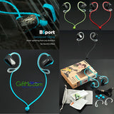 SUPERB Sound Quality SWEAT PROOF Stereo Wireless Bluetooth SPORTS Headphone