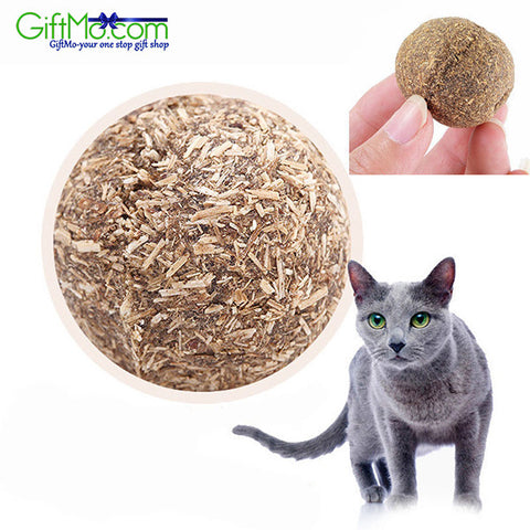Set of 4 Catnip Balls - GiftMo