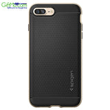Slim Fit Shockproof Bumper Case iPhone 7 Plus