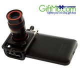 Smartphone Telephoto PRO Clear Image Camera Lens - Zooms 8X Closer