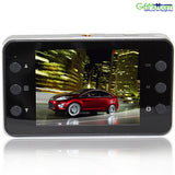Night Vision G-Sensor Video Recorder For Vehicle
