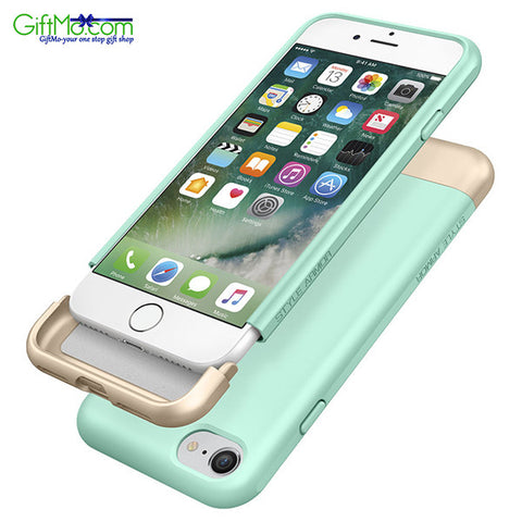 Stylish Scratch Protection Cover Apple iPhone 7
