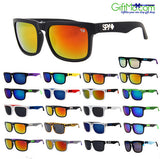 Super Awesome Unisex Outdoor Sunglasses With UV400 Protected Mirrored Lens - GiftMo