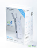 High Speed AC1200 Wi-Fi Range Extender With Gigabit Ethernet Port (RE355) Of TP-LINK - GiftMo
