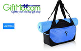 Trendy Yoga Mat Bag