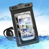 Waterproof Bag Underwater Pouch Dry Case Cover For iPhone Cell Phone Touchscreen - GiftMo