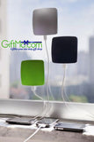 Amazing Portable Window Solar Charger For Tablets and Smartphones - GiftMo