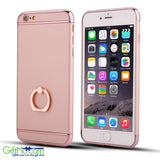 Luxury Ultra-thin Shockproof Armor Hard Case Cover for Apple iPhone 6 6s & Plus - GiftMo