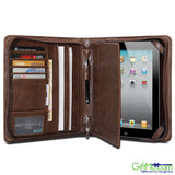 MultiFunctional iPad case is made of Ultra thin & soft high quality - GiftMo