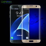 9H Full Tempered Screen Glass Protector For Samsung Galaxy S7 Edge - GiftMo