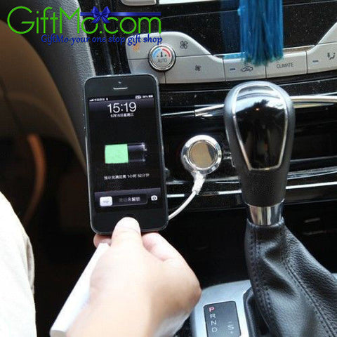 Fast Charging Car Charger for Apple iPhone - GiftMo
