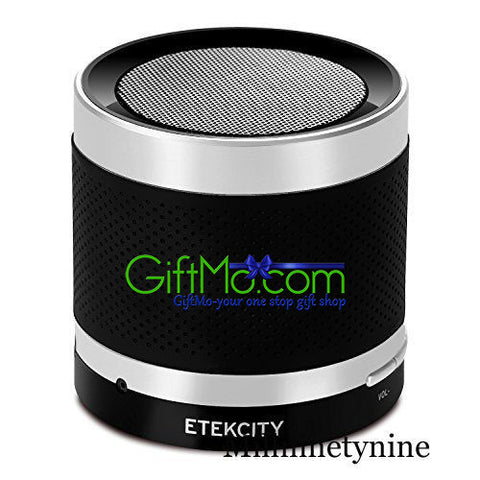 Must Have Incredible Sound Bluetooth Speaker Portable Wireless Stereo - GiftMo