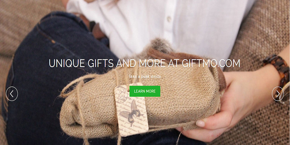 GiftMo.com has gifts for all occasions.