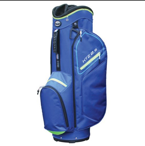 Hot Z 2.5 Golf Cart Bag