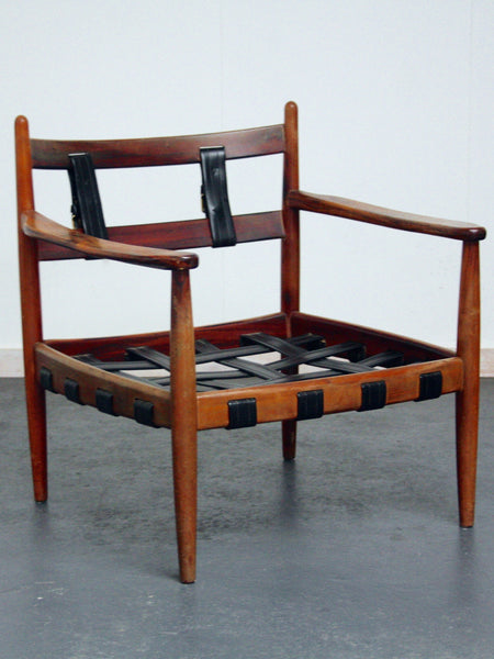Arne Norell chair