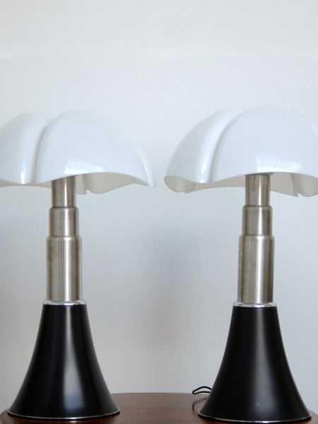 Pipistrello table lamps