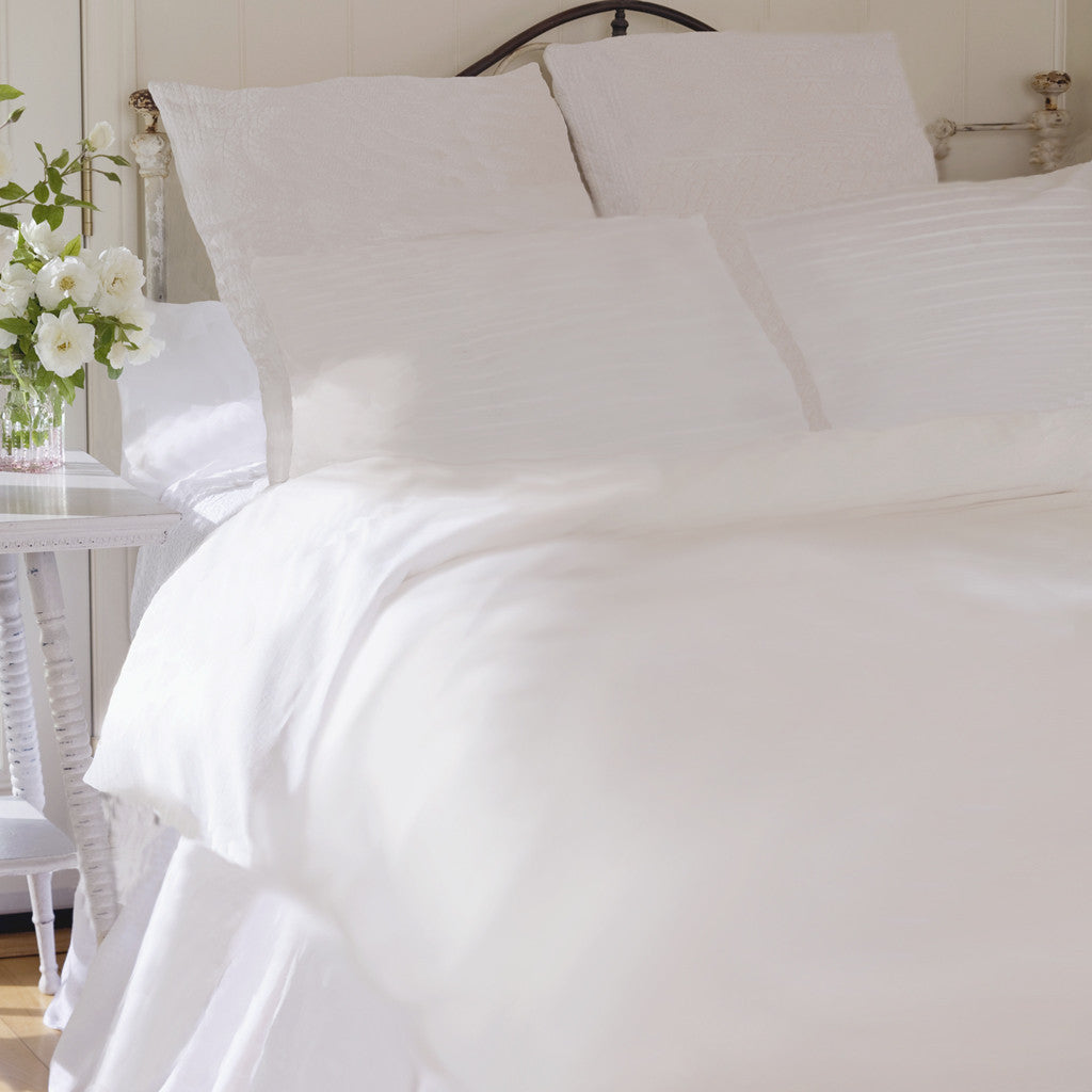 Percale 100% Cotton Duvet Covers