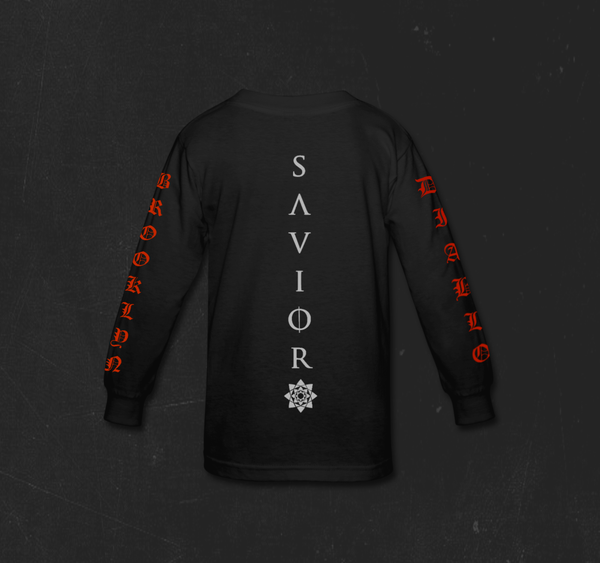 Savior Long Sleeve