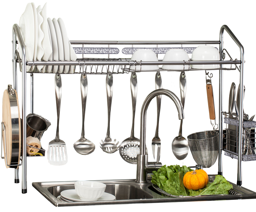 Premiumracks Professional Over The Sink Dish Rack Fully Customizable
