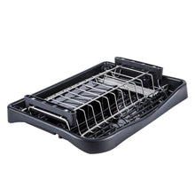 Premiumracks Simplistic Dish Rack - Modern Design Durable Chrome Plated Dish Racks