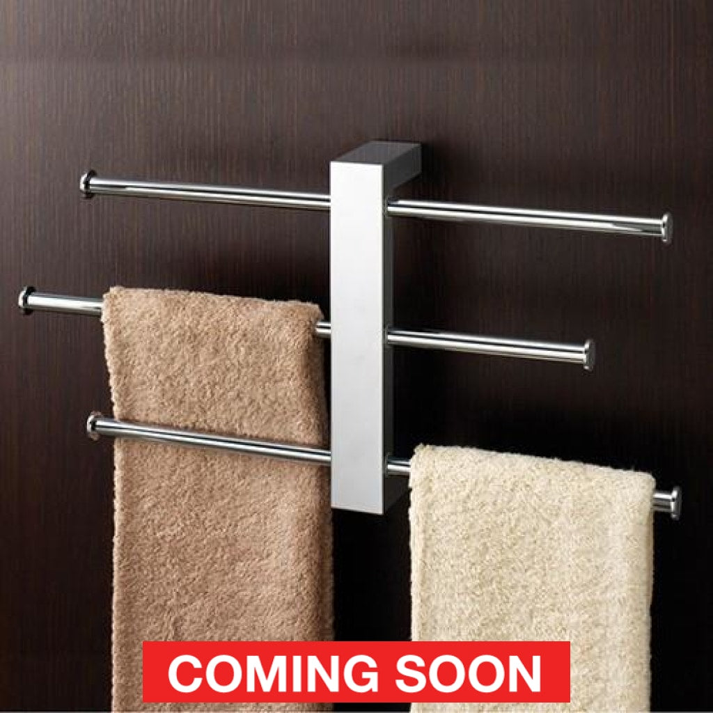 Towel Rack - Coming Soon
