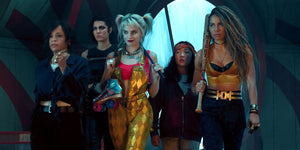 Harley Quinn's Birds Of Prey Official trailer is out now!