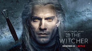 The Witcher is out on Netflix and the audience love it!