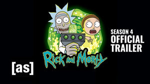 Rick & Morty Season 4 Trailer