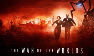 BBC One's The War of the World TV Series out this fall