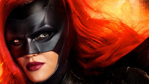 Ruby Rose as Batwoman for the CW season premiering Sunday October 6th