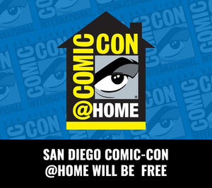 San Diego Comic-Con will be Free!