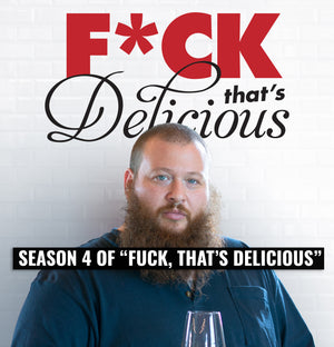 Season 4 of F*ck, that's delicious!