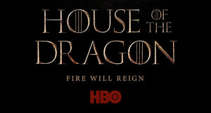 Game of Thrones: House Of Dragon