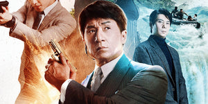 Jackie Chan Vanguard Official Trailer is out
