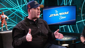 Marvel Studios President Kevin Feige may develop a Star Wars Movie with Disney