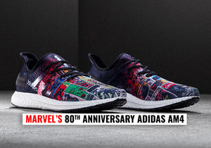 Marvel's 80th Anniversary Adidas AM4