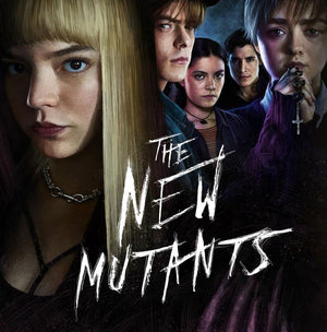 The New Mutants in theaters August 28th