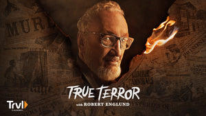 True Terror with horror legend Robert Englund a six-part series!