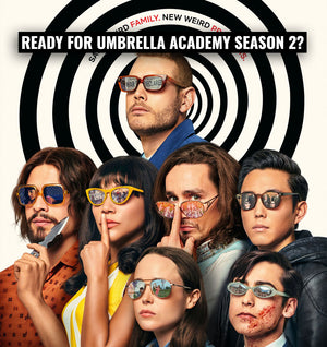 Ready for The Umbrella Academy Season 2?