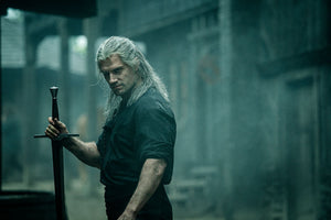 Netflix - The Witcher Official Trailer