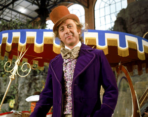 Charlie and the Chocolate Factory spinoff Wonka got a release date