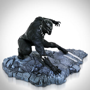 Black Panther Limited Edition Statue