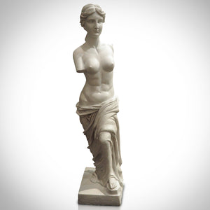 Aphrodite Greek Goddess Of Love Fine Art Statue
