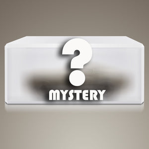 MYSTERY BOX - Hand signed Die-Cast Vehicle