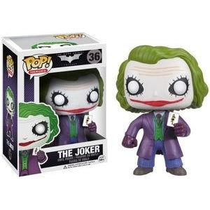 JOKER - DC BATMAN Pop