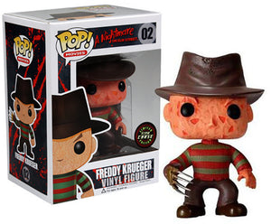 NIGHTMARE ON ELM STREET - FREDDY KRUEGER CHASE Pop