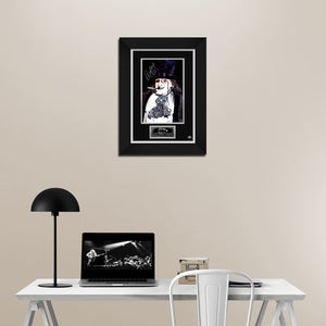 Batman Returns - The Penguin Limited Signature Edition Studio Licensed Photo Custom Frame