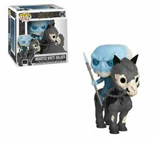Game Of Thrones- White Walker Funko Pop Rides #60